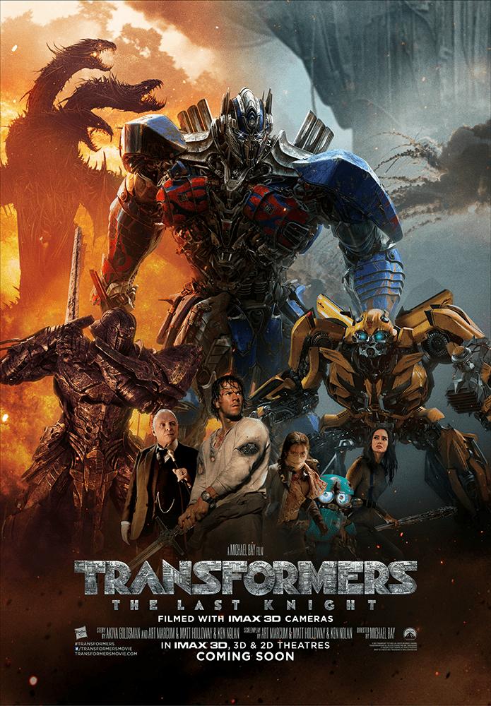 Darsteller Transformers 5