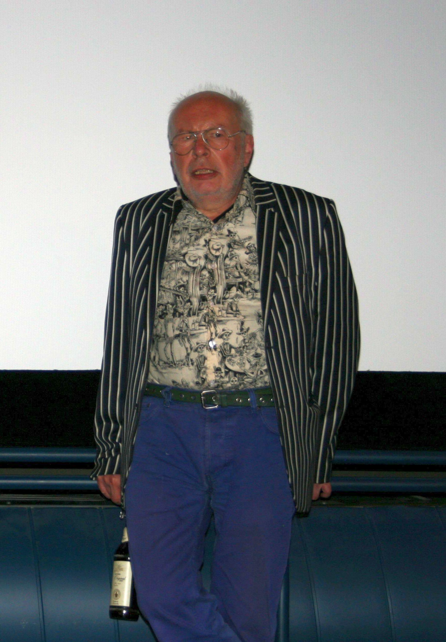 Wolfgang Büld 1