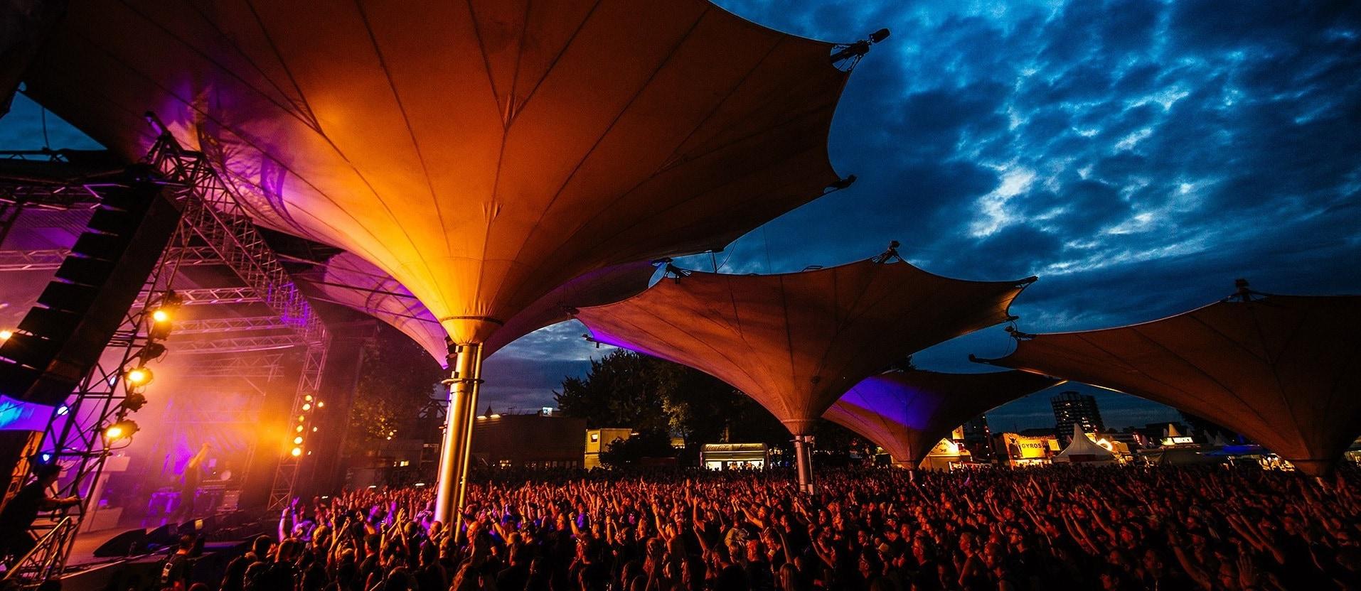Amphi Festival Header