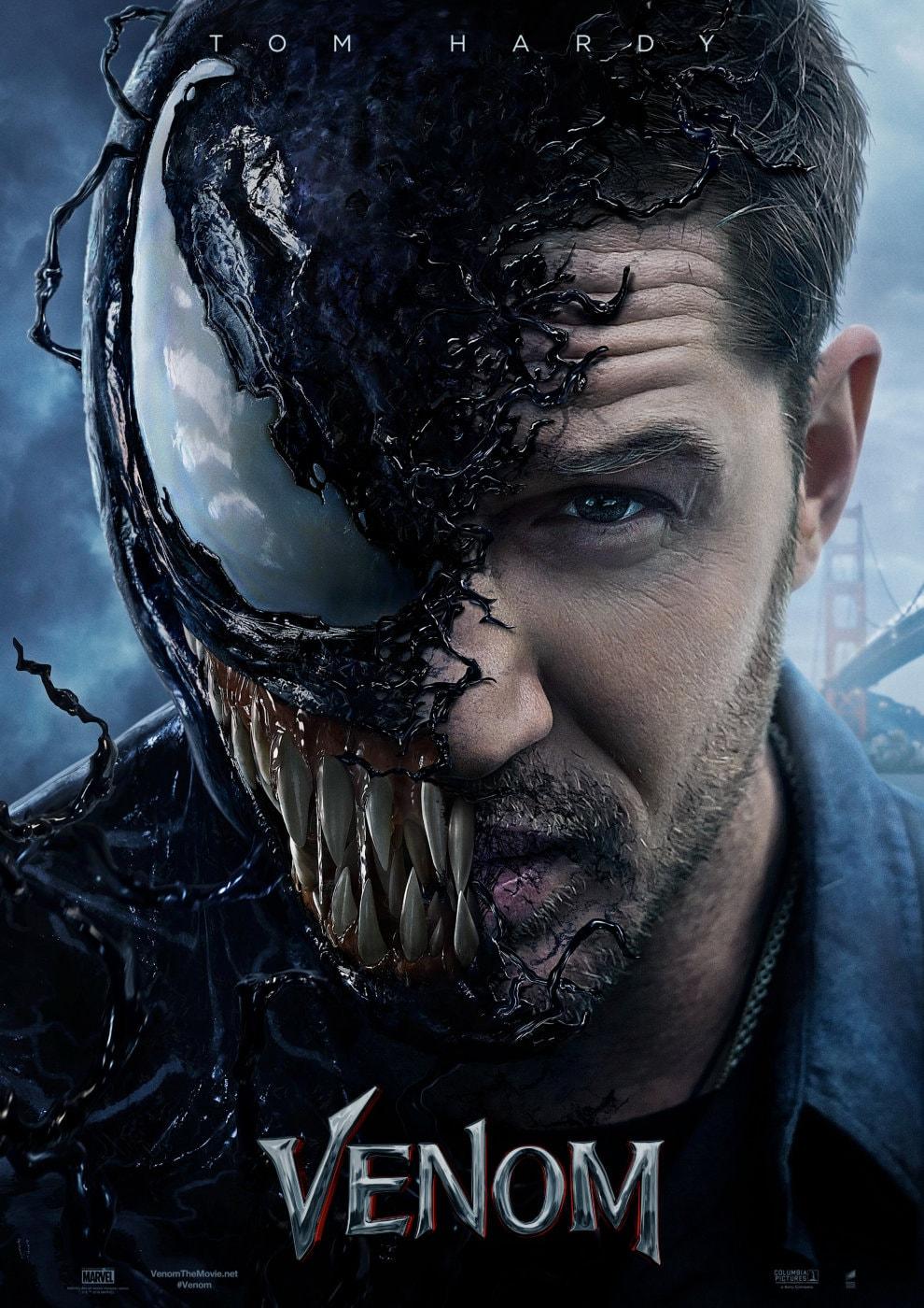 Venom Darsteller