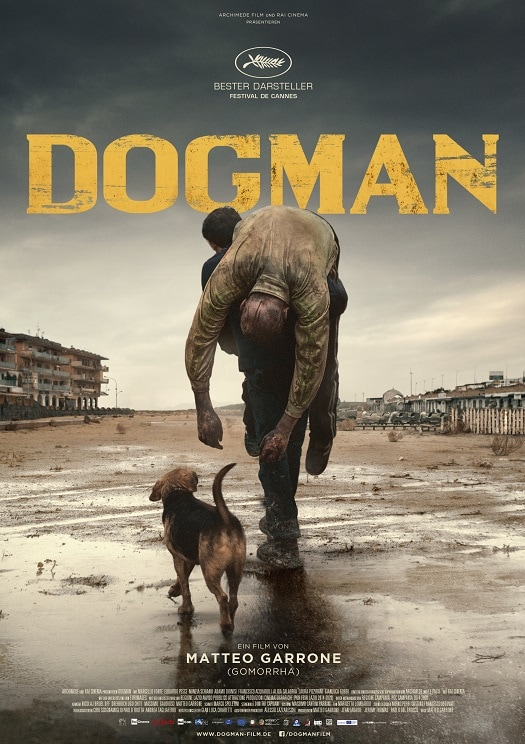 Dogman Poster A5 RGB_online
