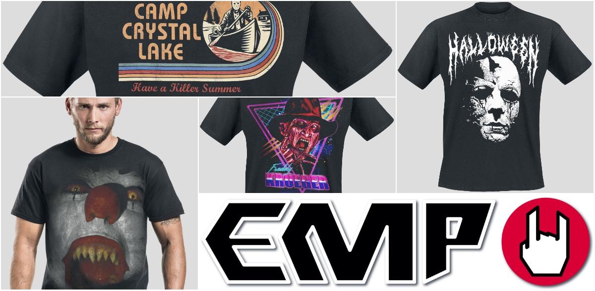 EMP Header