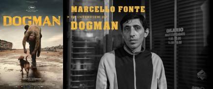 IST DAS UNSRIGE EIN HUNDELEBEN? – Im Gespräch mit Marcello Fonte, dem Hauptdarsteller von DOGMAN