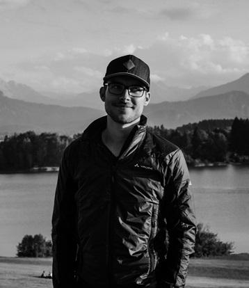 Schneeflöckchen Eric Sonnenburg - Producer_sw
