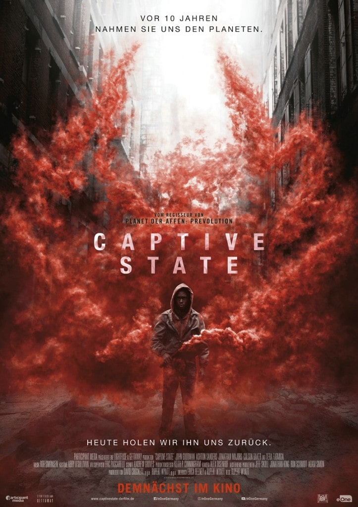 CaptiveState Artwork