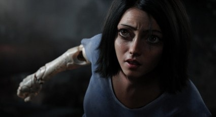 Alita Battle Angel Bild 1
