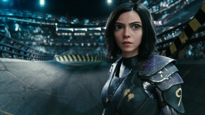 Alita Battle Angel Bild 2