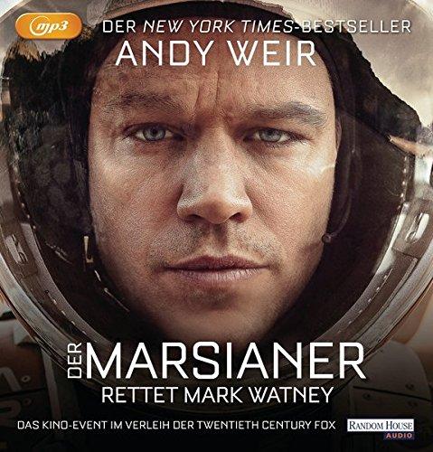 Marsianer Besetzung