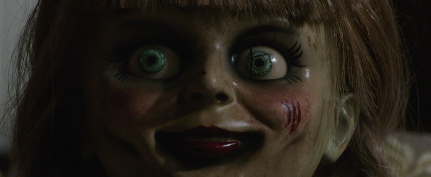 Annabelle Header