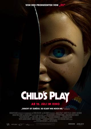 ChildsPlay Poster