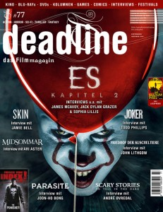 Deadline Cover #77