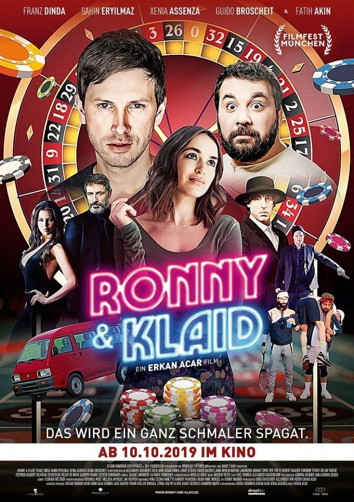 Ronny+und+Klaid+Poster+A1