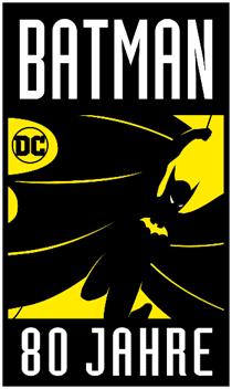 80 Jahre Batman
