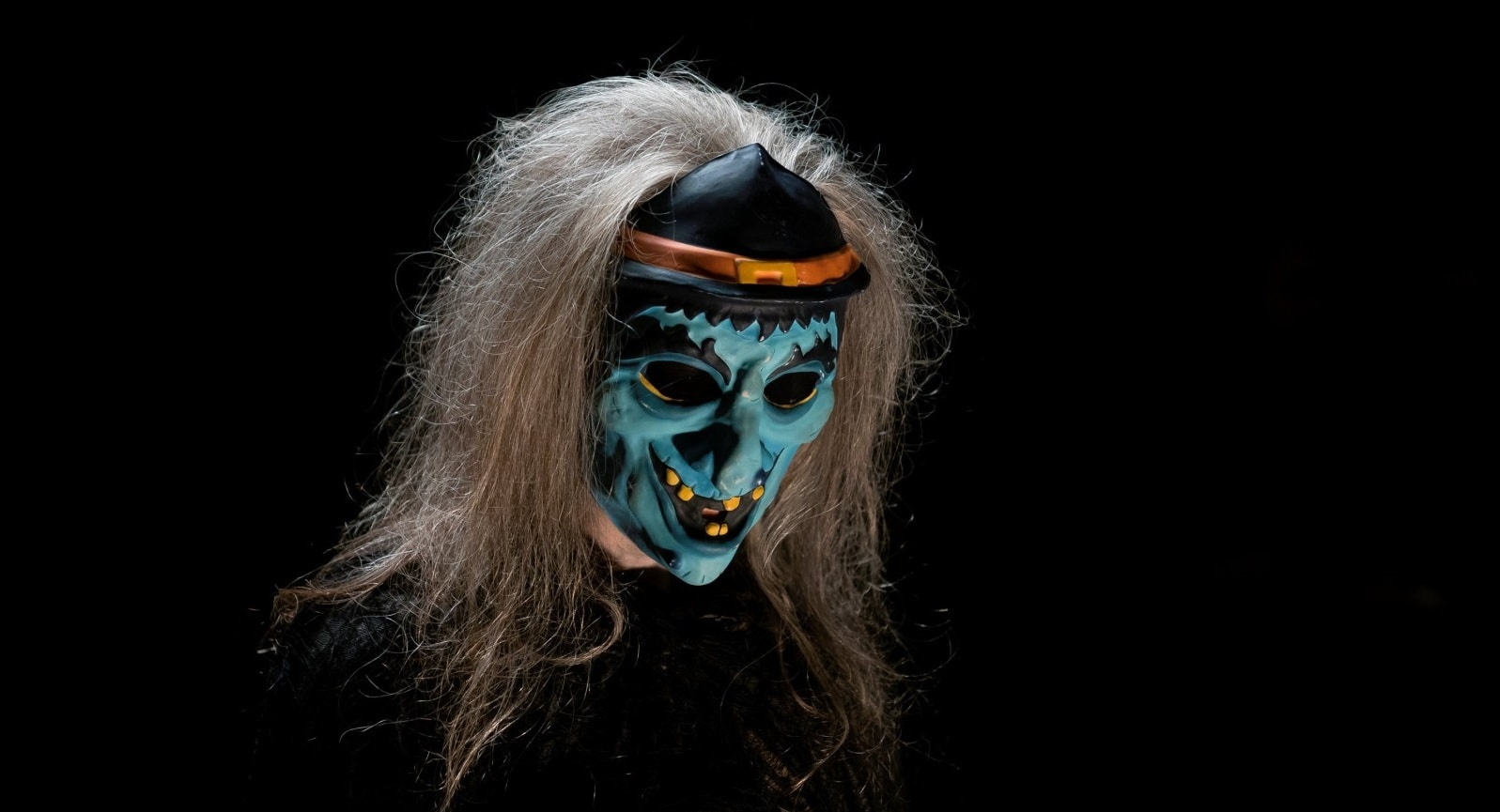 Halloween Haunt_Witch