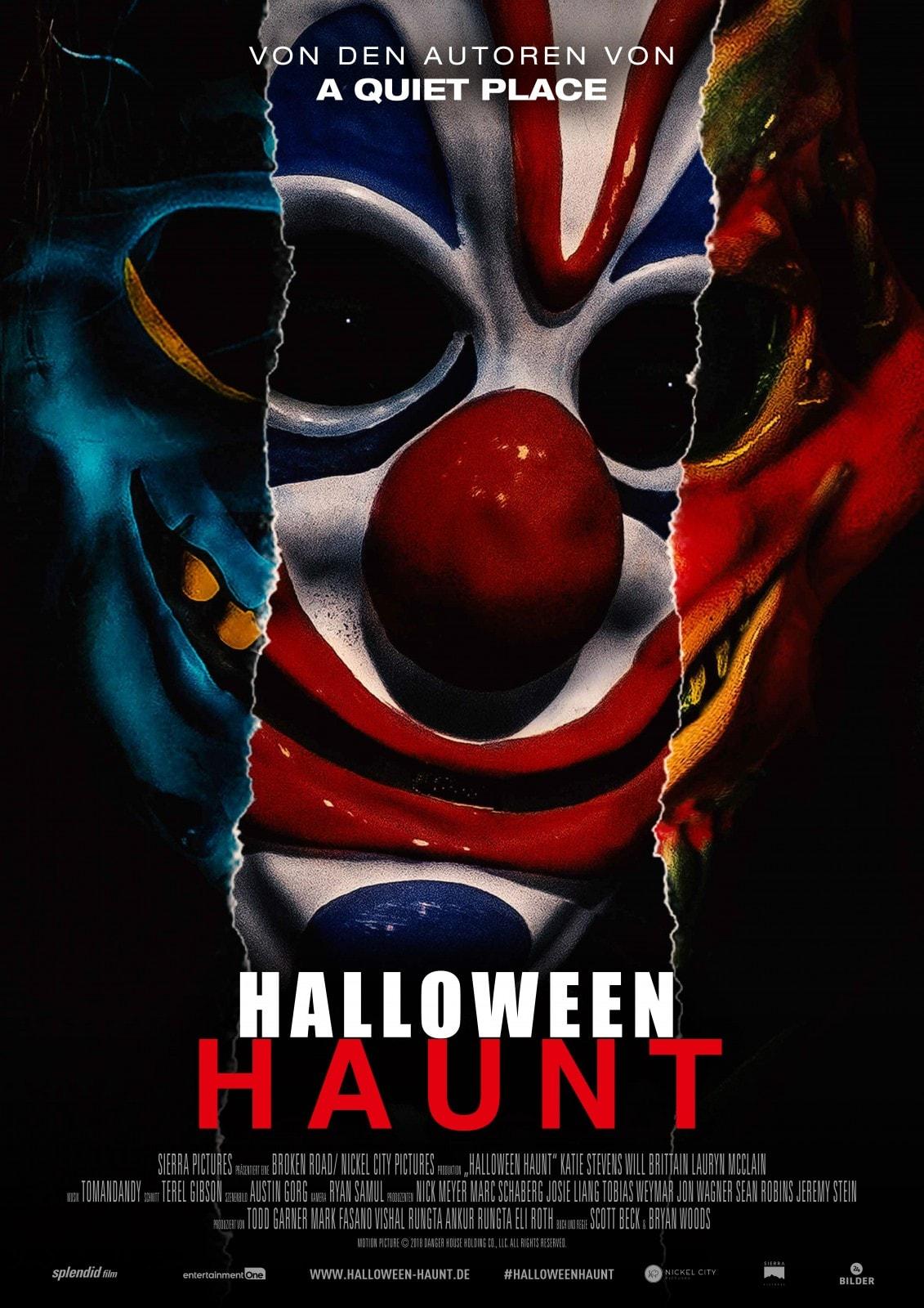 Halloween Haunt A1 4c poster_FINAL