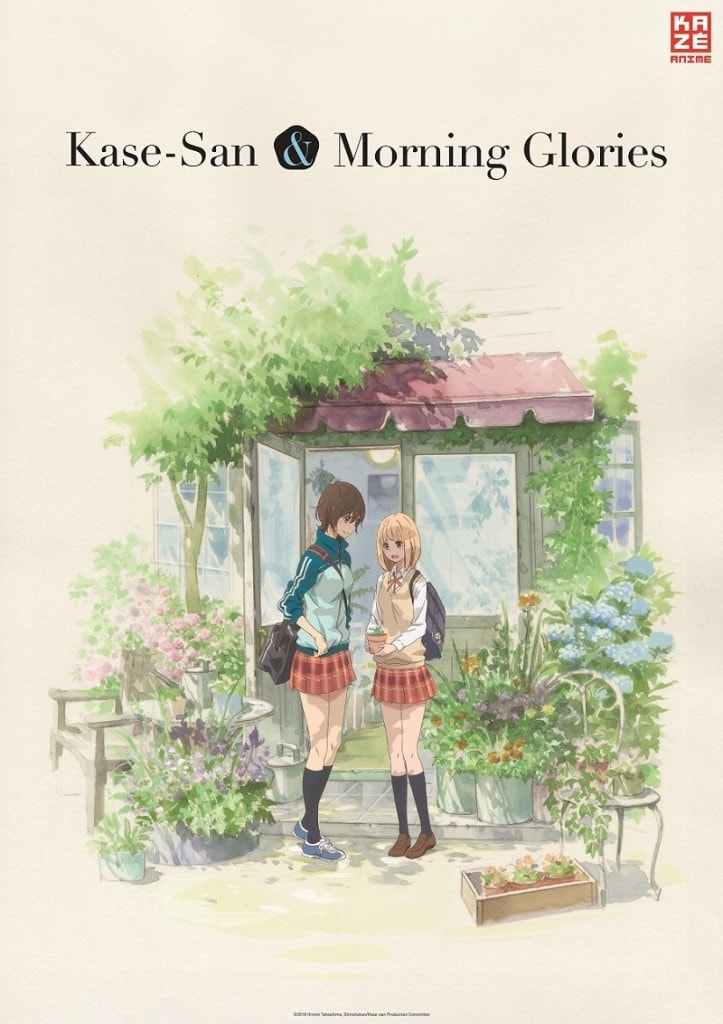 KA_Kase-San_and_Morning_Glories_Poster
