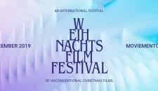 Weihnachtsfilmfest 2019