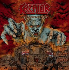 Kreator - London Apocalypticon - Live At The Roundhouse_4000px