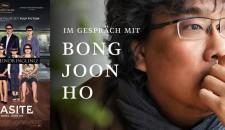 Joon-Ho Bong im Interview zu PARASITE