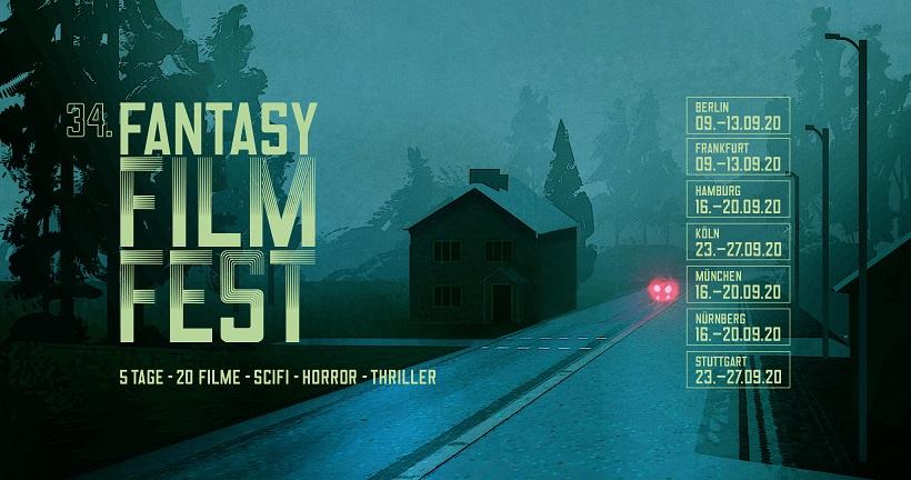 FANTASY FILMFEST 2020 – DIE GROSSE VORSCHAU