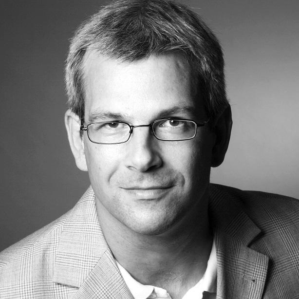 Autor Christian Gailus