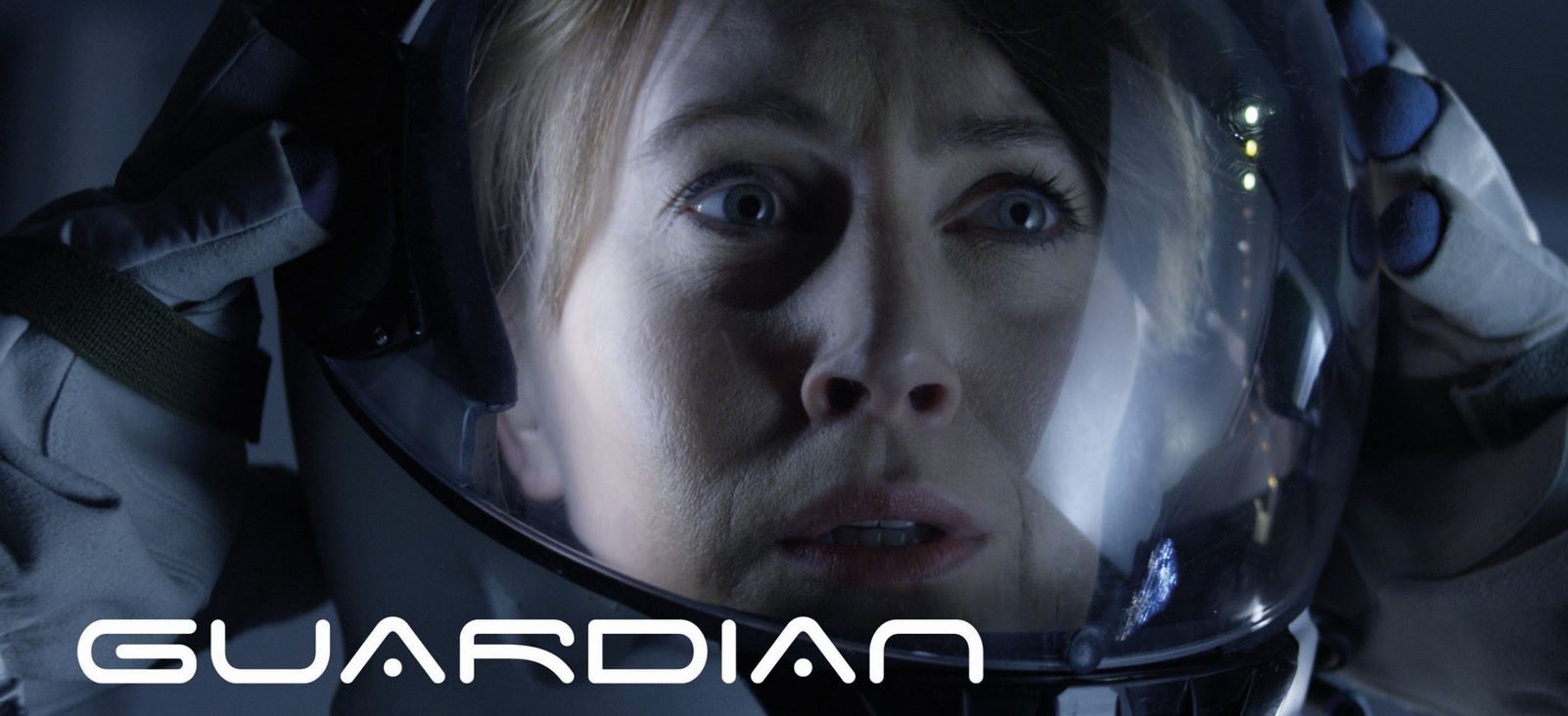 Guardian Header