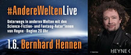 #AndereWelten_Deadline_Hennen