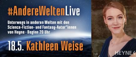 #AndereWelten_Deadline_Weise