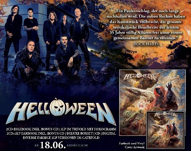 A6 Flyer Helloween - Deadline - Kopie - Kopie